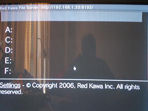 [TUTORIAL] Pasar archivos PC-->PS3 con RED KAWA 43399111