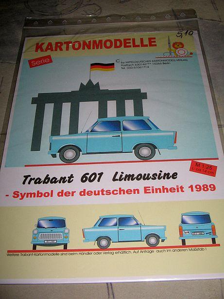 DDR- Nostalgie Ddr410