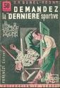 """[Collection] """"Le Verrou"""" éditée par Ferenczi - Page 2 Verrou32"""