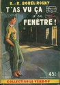 """[Collection] """"Le Verrou"""" éditée par Ferenczi - Page 2 Verrou42"""