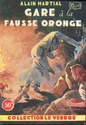 """[Collection] """"Le Verrou"""" éditée par Ferenczi - Page 2 Verrou72"""