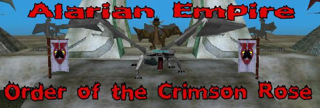 Alarian Empire