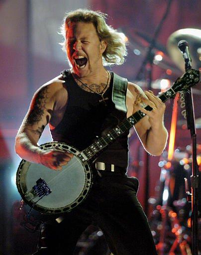 Metallica Isthat11