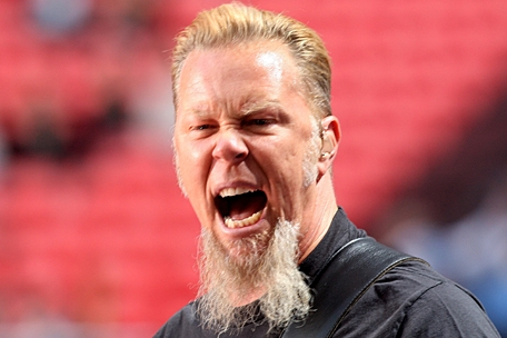 Metallica James-14