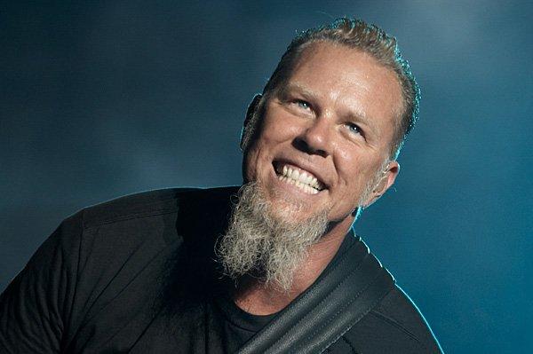 Metallica Jamesh12