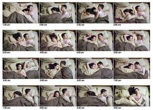 a dormir........ Pareja10