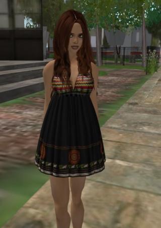 Ma tenue du jour :) Robe_113