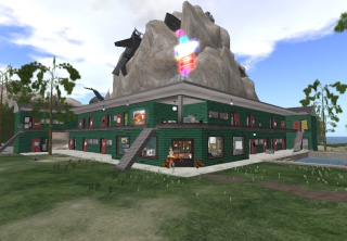 The Stardust Motel Stardu10