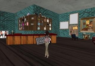 The Stardust Motel Stardu11