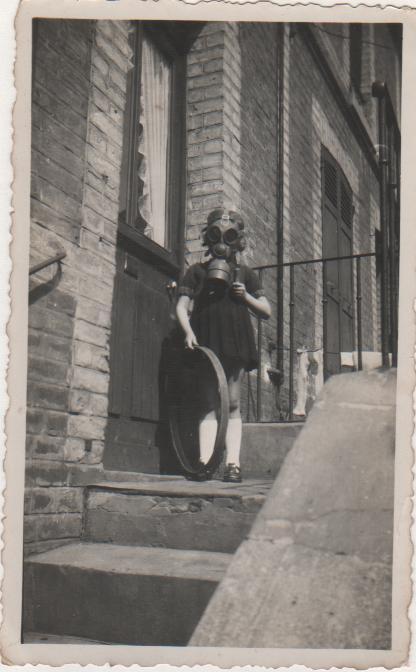 Anectote de votre enfance sur le Havre ou Normandie 193910