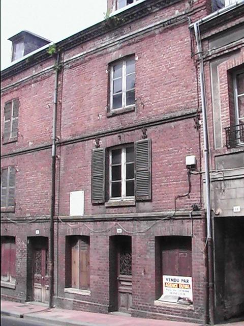 Racines à Honfleur 33_rue13