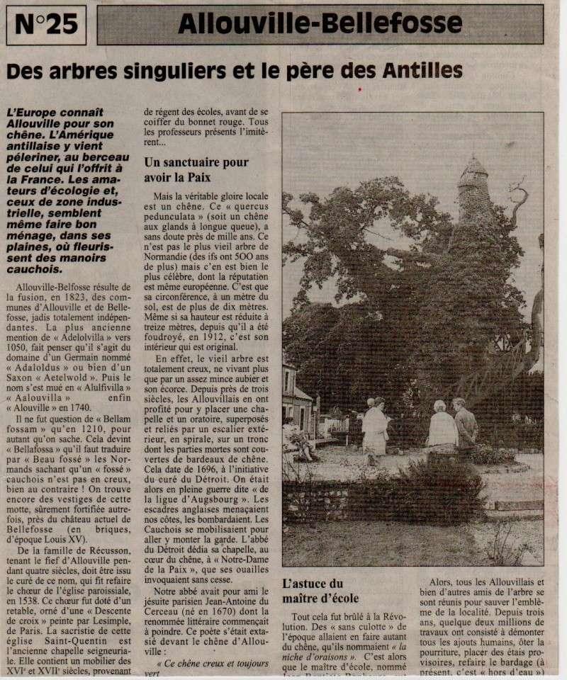 Histoire des communes - Allouville-Bellefosse Allouv10