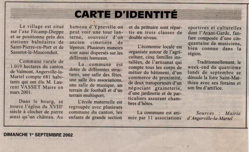 Histoire des communes - Angerville-la-Martel Angerv18