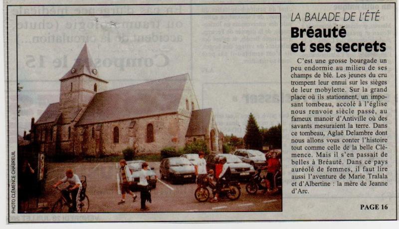 Histoire des communes - Bréauté Breaut11