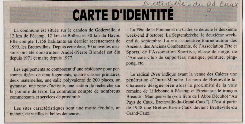 Histoire des communes - Bretteville-du-Grand-Caux Brette11