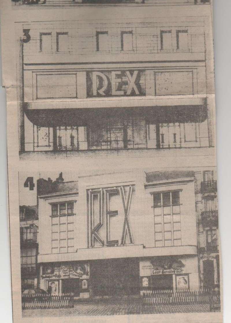 Le Havre - Cinéma Le Rex Cinema17