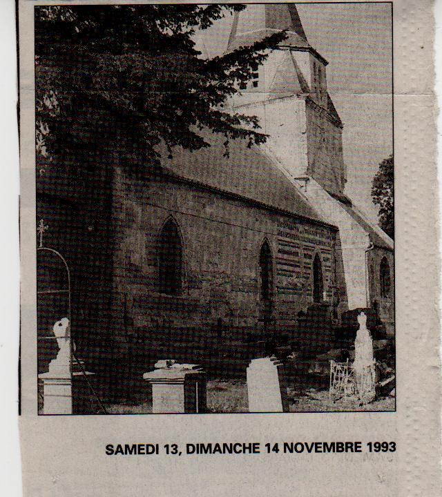 Histoire des communes - Epretot Epreto16