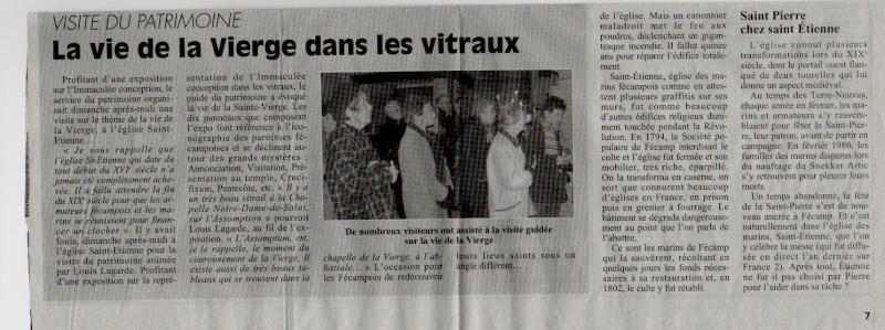 Histoire des communes - Fécamp Fecamp13