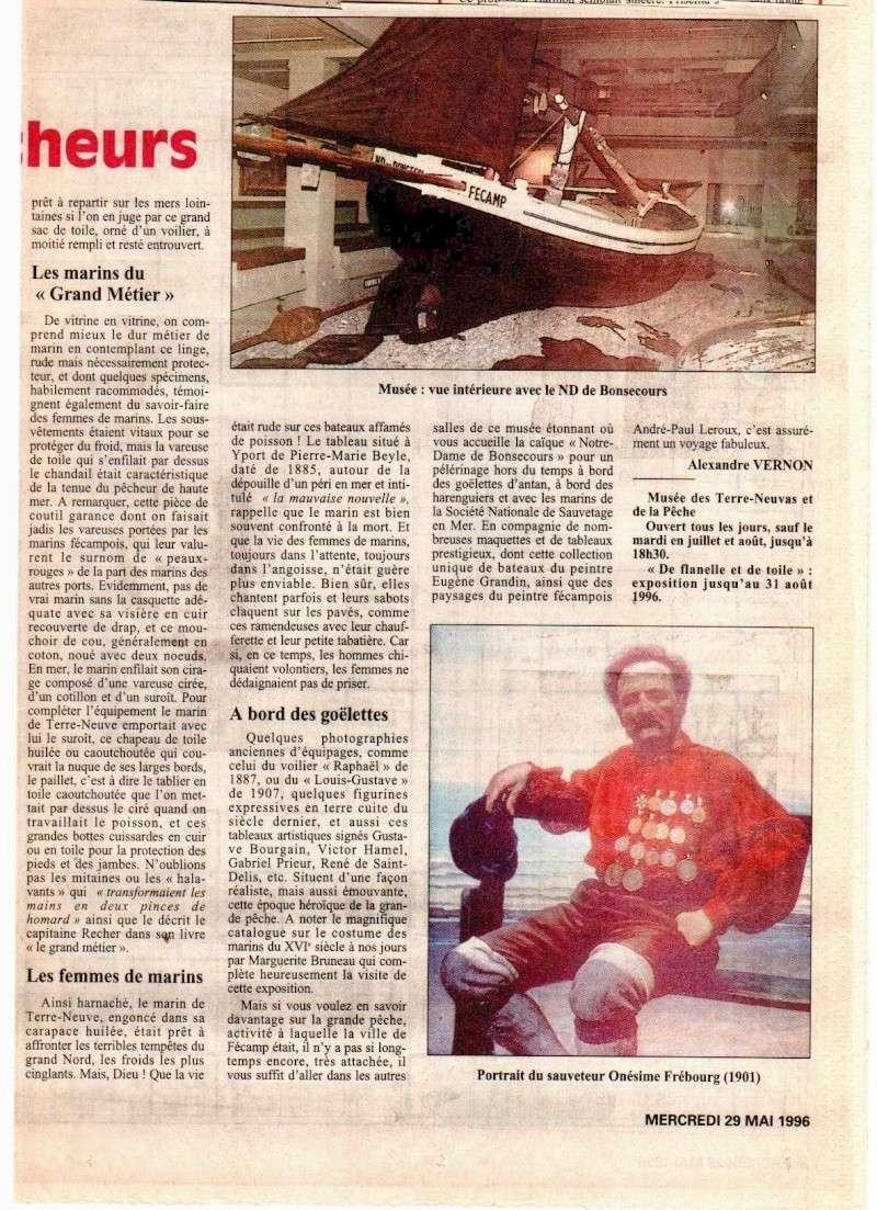 Histoire des communes - Fécamp Fecamp16