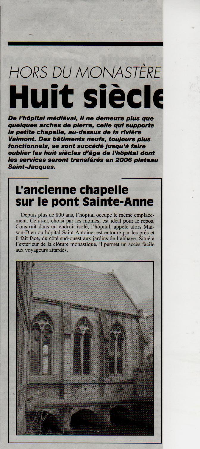 Histoire des communes - Fécamp Fecamp19