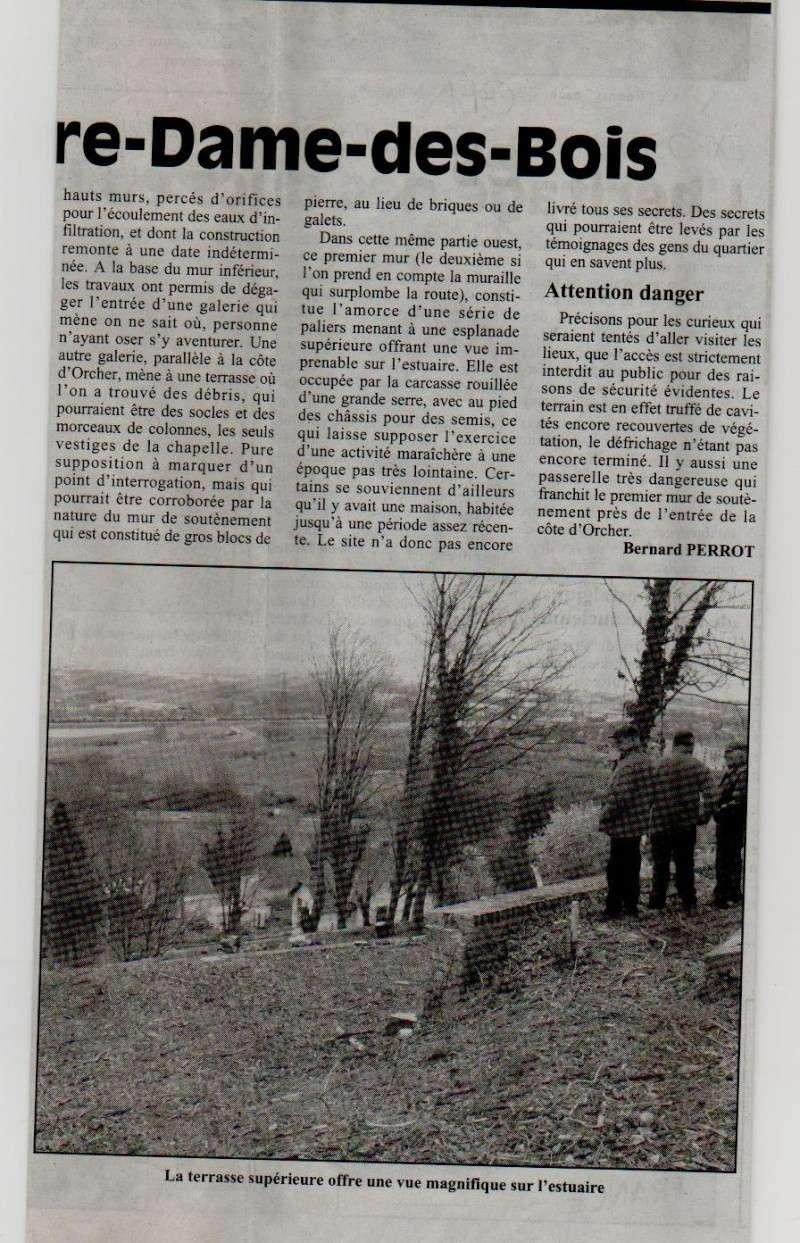 Histoire des communes - Gonfreville l'Orcher Gonfre15