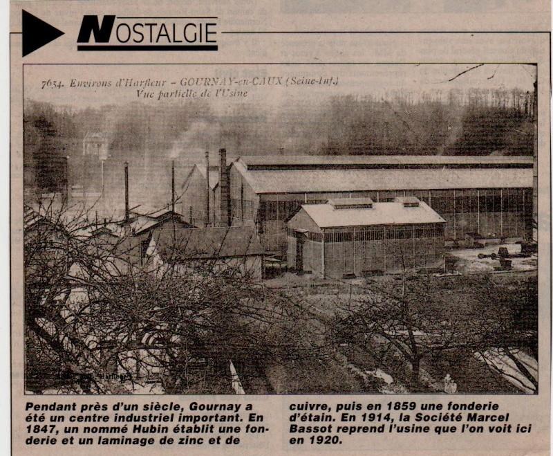 Histoire des communes - Gonfreville l'Orcher Gonfre18