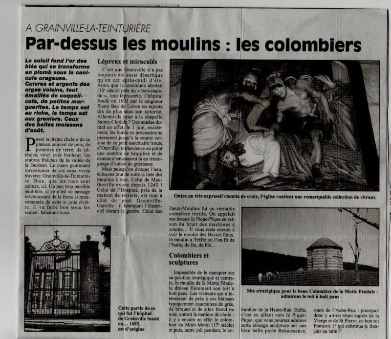 Histoire des communes - Grainville-la-Teinturière Grainv11