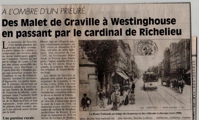 Histoire des communes - Le Havre-Graville Gravil10