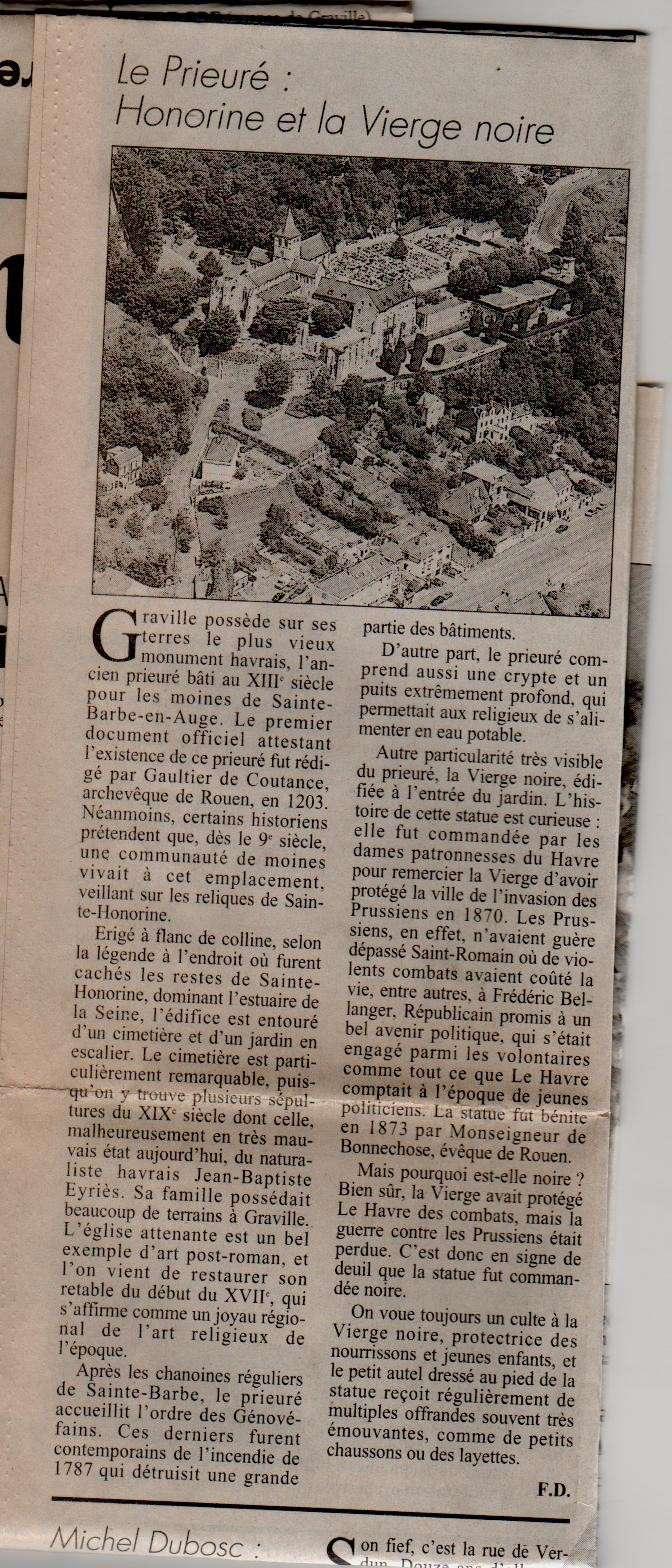 Histoire des communes - Le Havre-Graville Gravil12