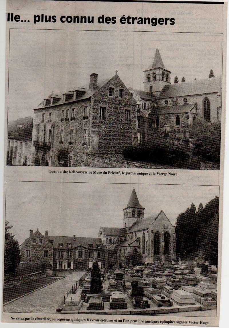 Histoire des communes - Le Havre-Graville Gravil18