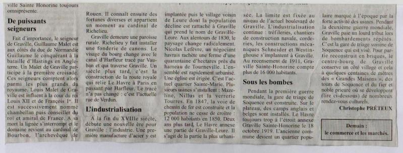 Histoire des communes - Le Havre-Graville Gravil19