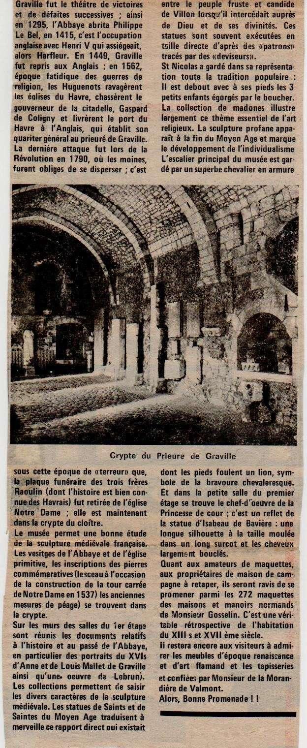 Histoire des communes - Le Havre-Graville Gravil21