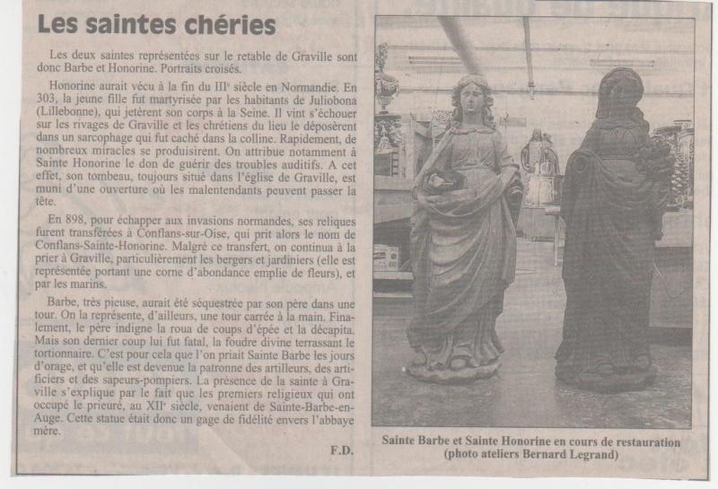 Histoire des communes - Le Havre-Graville Gravil22