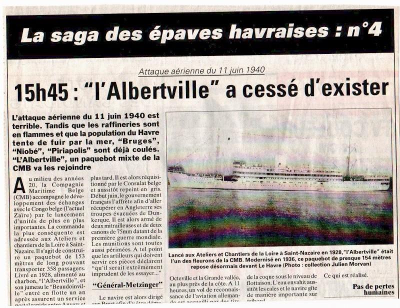 Guerres et épaves - L' Albertville L_albe12
