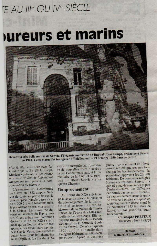 Histoire des communes - Le Havre - Sanvic Le_hav16