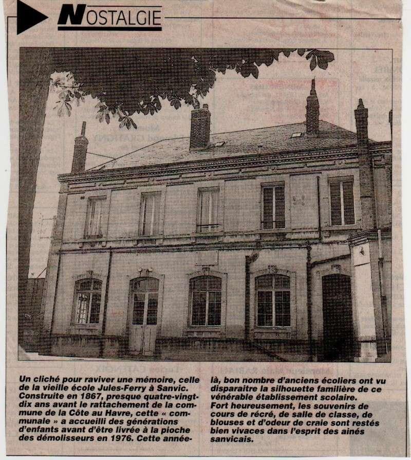 Histoire des communes - Le Havre - Sanvic Le_hav17