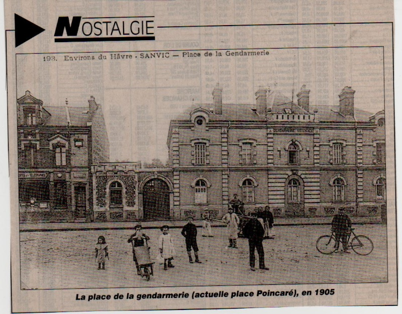 Histoire des communes - Le Havre - Sanvic Le_hav20