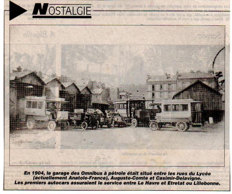 Histoire des communes - Le Havre-Danton-Douanes Le_hav34