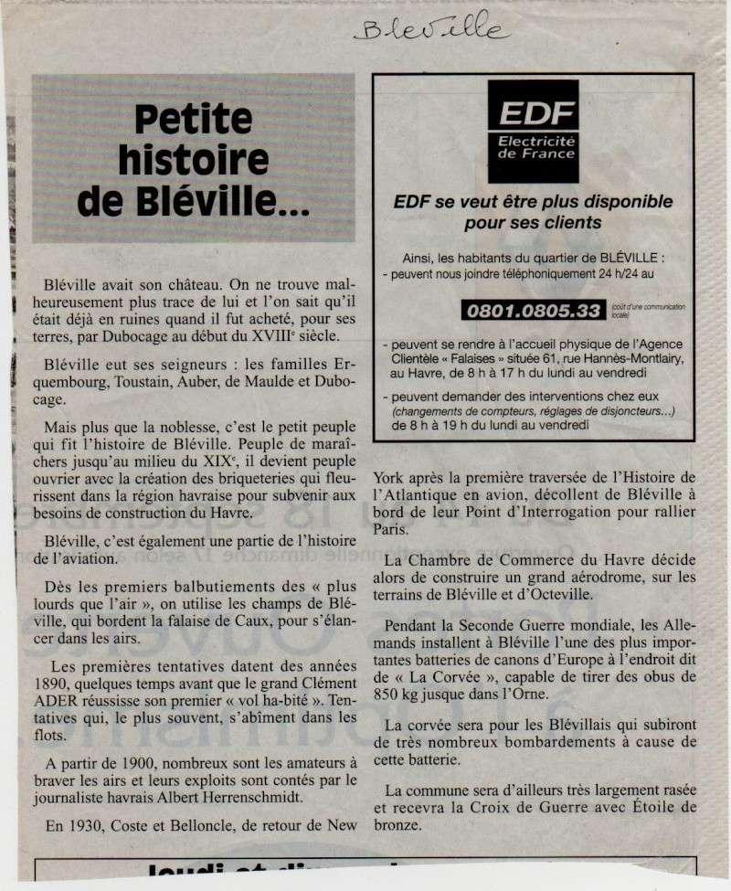 Abbé - Histoire des communes - Le Havre-Bléville Le_hav35