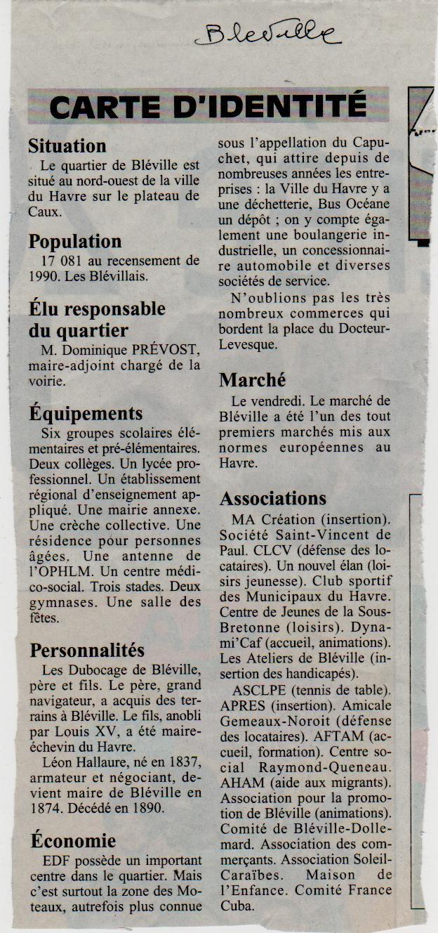 Abbé - Histoire des communes - Le Havre-Bléville Le_hav36