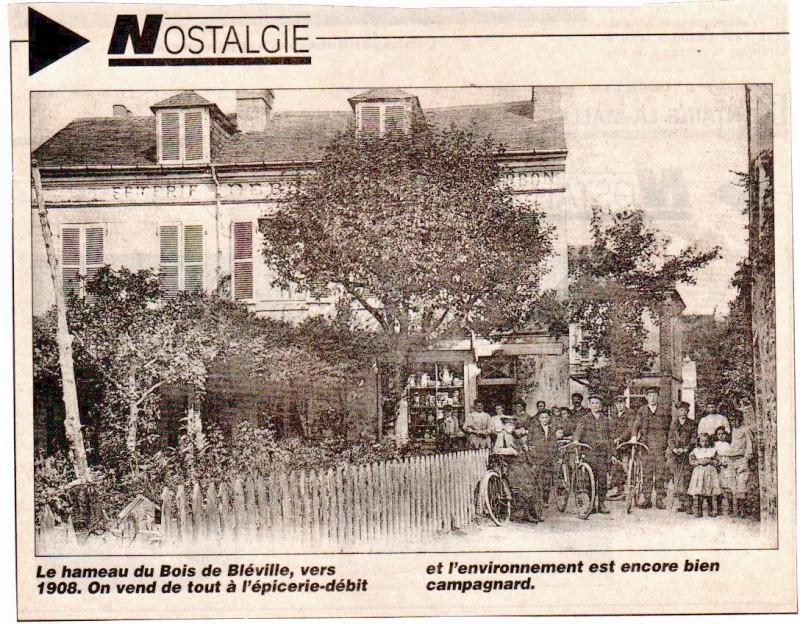 Abbé - Histoire des communes - Le Havre-Bléville Le_hav38