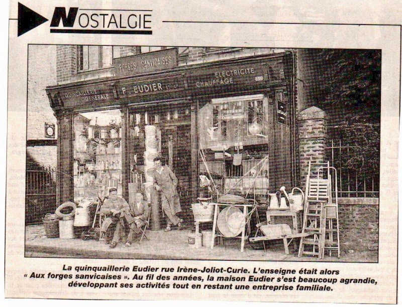 Histoire des communes - Le Havre - Sanvic Le_hav39