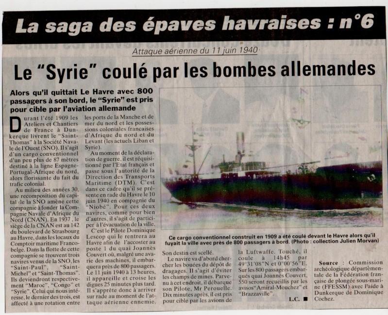 Guerres et épaves - Le Syrie Le_syr10