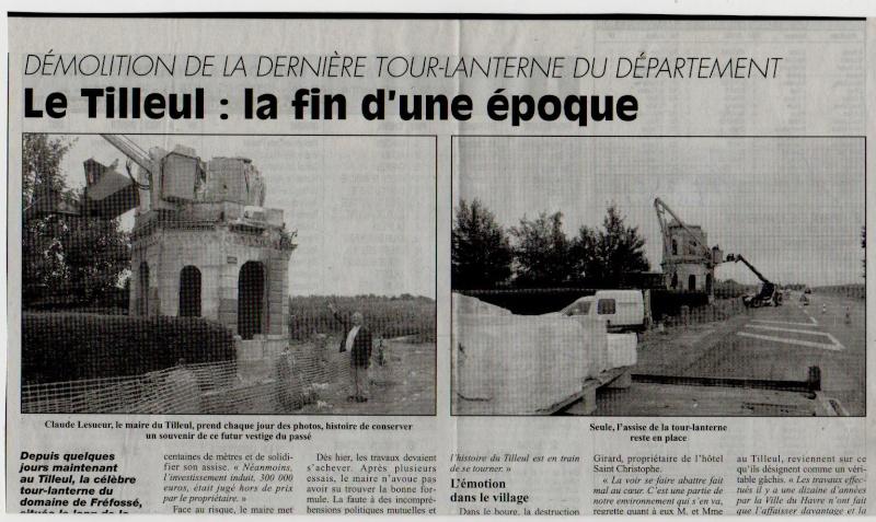 Histoire des communes - Le Tilleul Le_til18