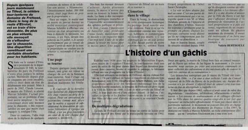 Histoire des communes - Le Tilleul Le_til19