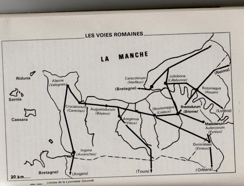 Histoire des communes - Lillebonne Lilleb10