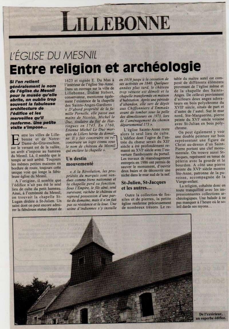 Histoire des communes - Lillebonne Lilleb17