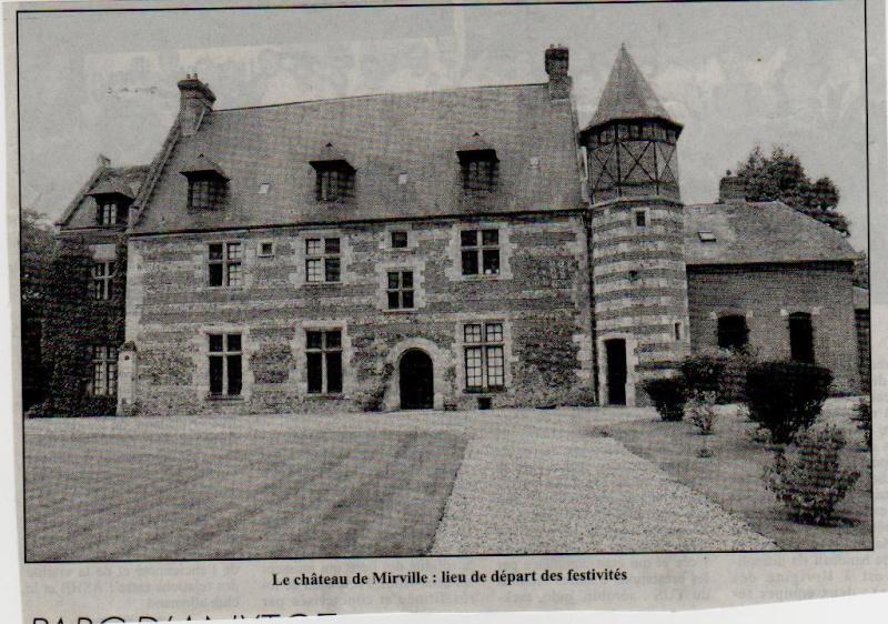Histoire des Communes - Mirville Mirvil12