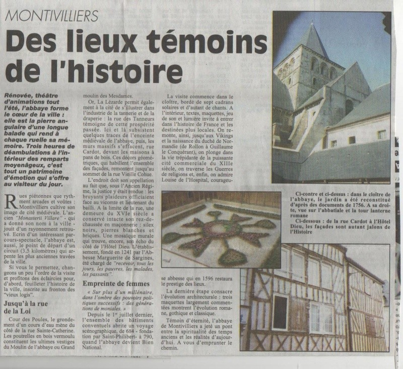 Histoire des Communes - Montivilliers Montiv11