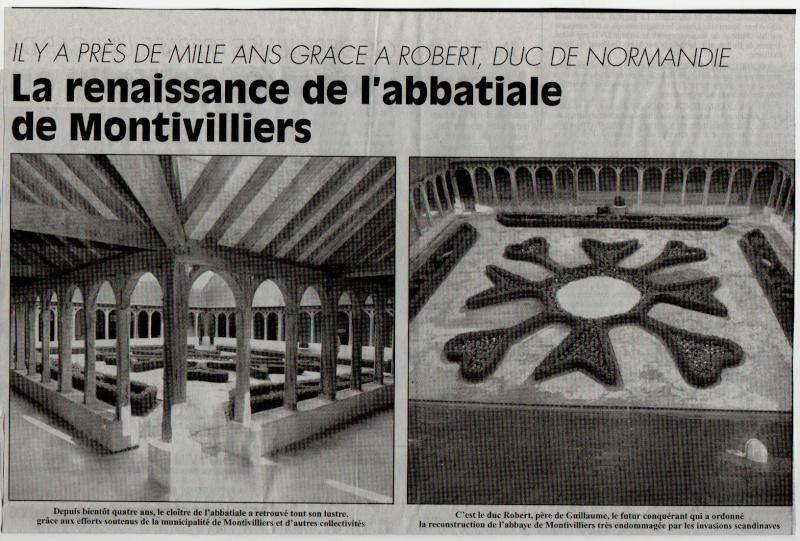 Histoire des Communes - Montivilliers Montiv13